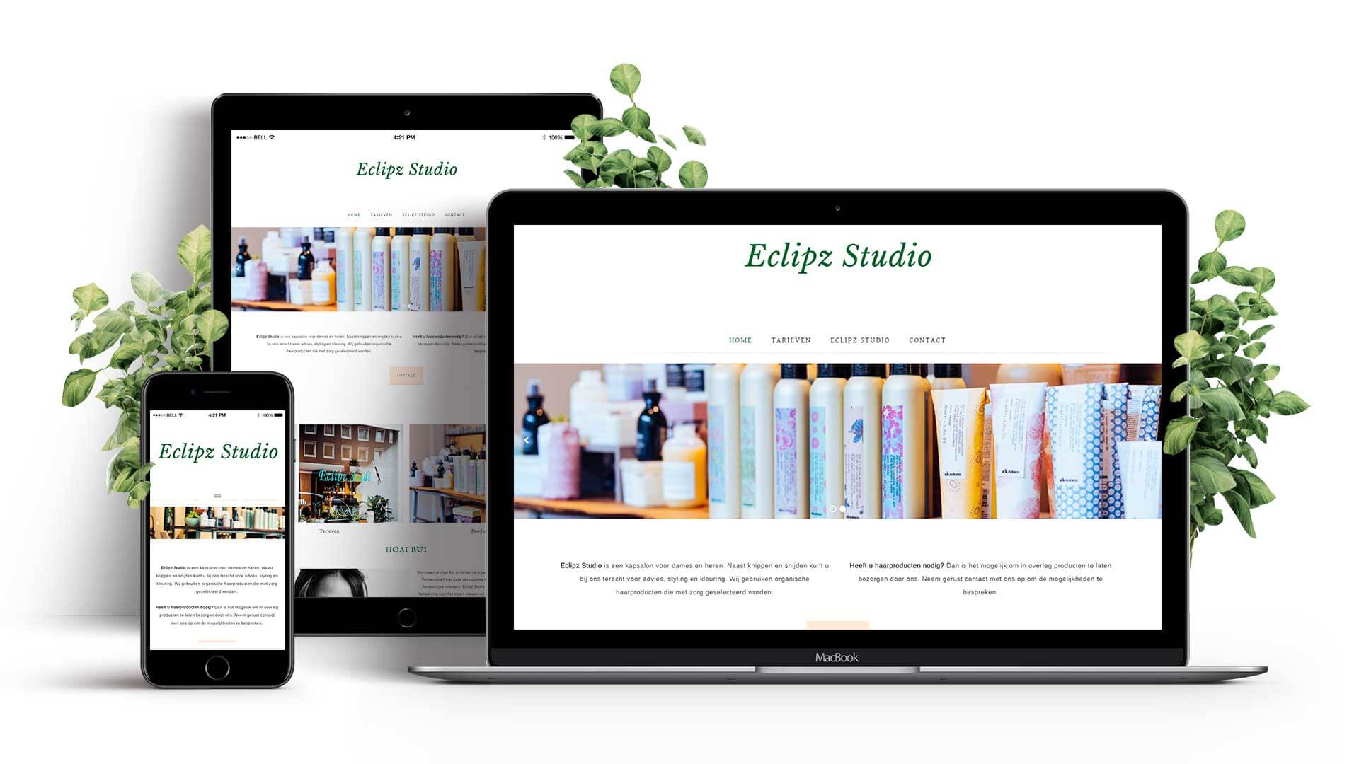 Web-Showcase-EclipzStudio